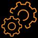 Gears Optimize your P&C Process Data-processing Segmentation Analyses